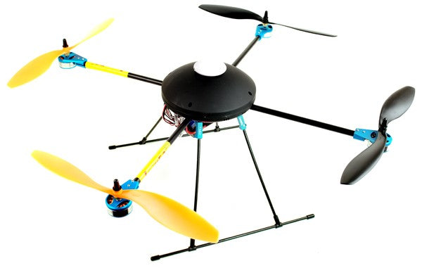 Lotus RC T580G Radio Controlled Drone With GPS - RTF - IG Gifts