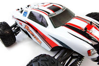 Raptor Radio Controlled Electric Truggy - Brushed Version - IG Gifts