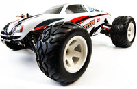 Raptor Radio Controlled Electric Truggy - Brushless Version - IG Gifts