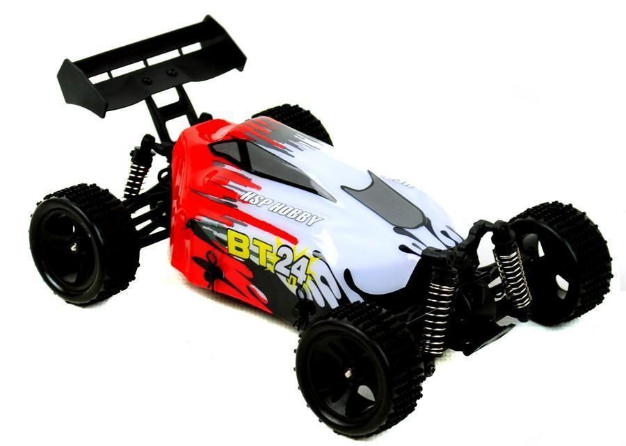 BT24 1/24 Scale Electric RC Buggy 2.4GHz RTR - IG Gifts