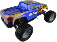 HSP 1:12 Scale Electric RC Monster Truck - Brushless Version - IG Gifts