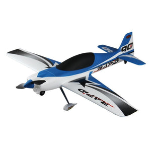 Rapid Radio Controlled Plane - RTF 2.4Ghz - IG Gifts