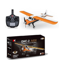 WL Toys XK A600 5CH Remote Controlled Plane RTF 2.4GHz - IG Gifts