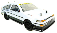 Toyota Trueno Drift RC Car - PRO Brushless Version