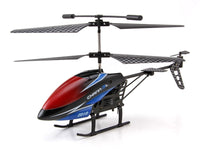 Z010G 3Ch Metal Co-Axial Remote Control Helicopter With Gyro - 2.4Ghz