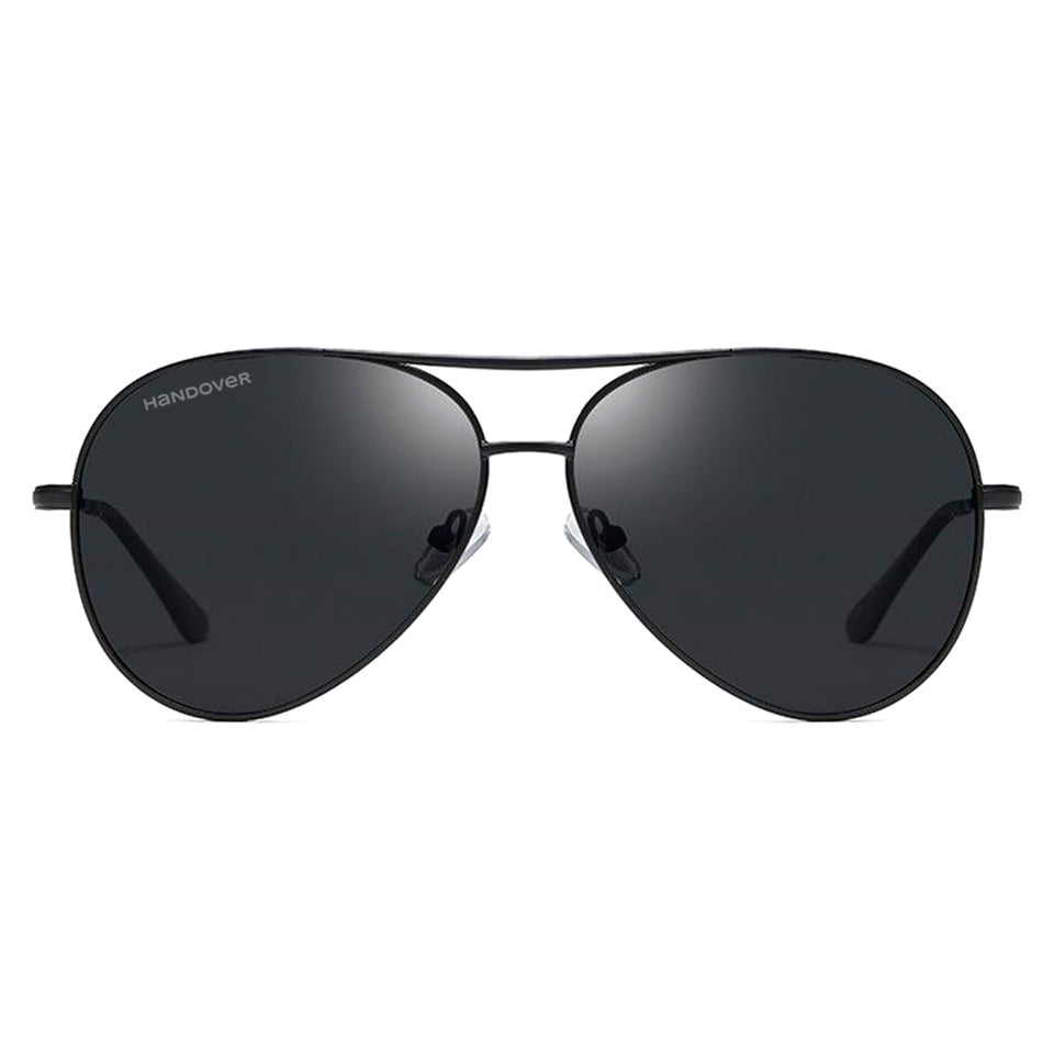 AVIATOR ALL BLACK