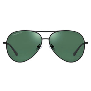 AVIATOR BLACK MILITARY