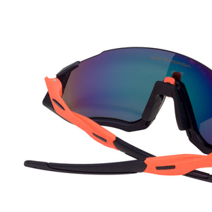 MOUNTAIN BLACK ORANGE