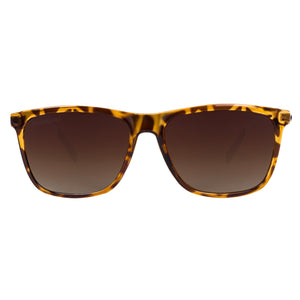 HARLEY LEOPARD BROWN