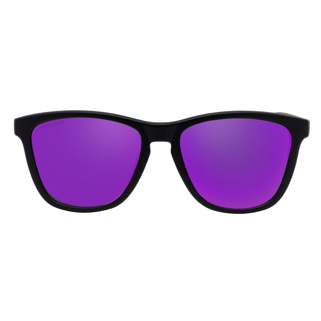 IBIZA BLACK PURPLE
