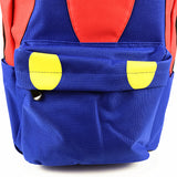 Super Mario Cosplay Backpack Multiple Designs