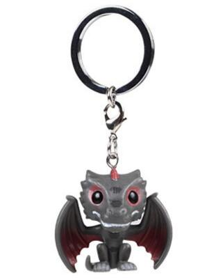 Funko Pop! Game of Thrones Mini Keychain