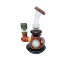 Cheech - Special Edition Octo - With Detailed Bowl - (1 Count)