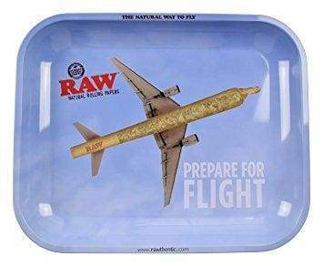 Raw Flying High Large Tray