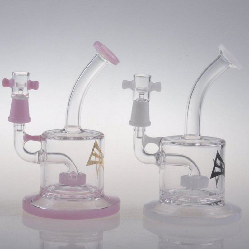 "Evolution - Halo Rig - 6.75"" - 1 Count - (Various Colors)"
