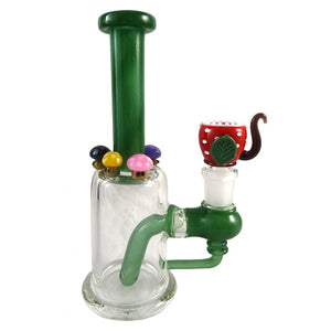 Empire Glassworks - Mini Rig - Mushroom Warp Kit ,  - Weedcommerce Marketplace