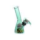 "Cheech and Chong 40th Anniversary Mini 4"" Water Pipe Various Designs - (1 Count)"