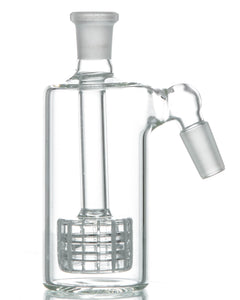 45˚ Ashcatcher with Matrix Perc for $35.99 at Weedcommerce Marketplace