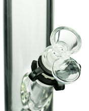 "15"" Straight Tube Bong with Donut Ice Catcher for $120.00 at Weedcommerce Marketplace"
