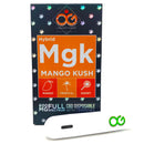 OG CBD Disposable Vape Pen - Mango Kush ,  - Weedcommerce Marketplace