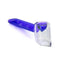 Snoop Dogg POUNDS Friendship Hand Pipe Dark Blue (1 Count)