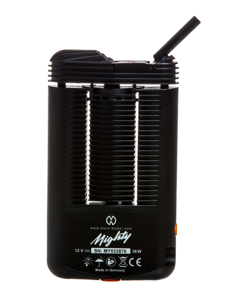 Mighty Vaporizer , dual use vaporizer - Weedcommerce Marketplace