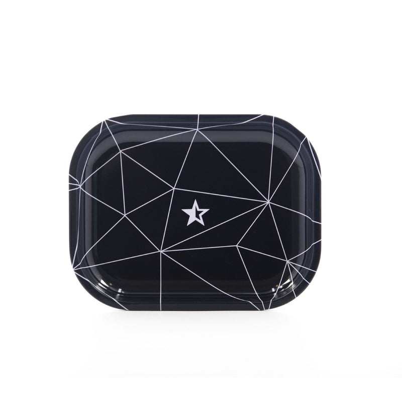 Famous Design Space Rolling Tray - Small or Medium Tray - (1 Count)