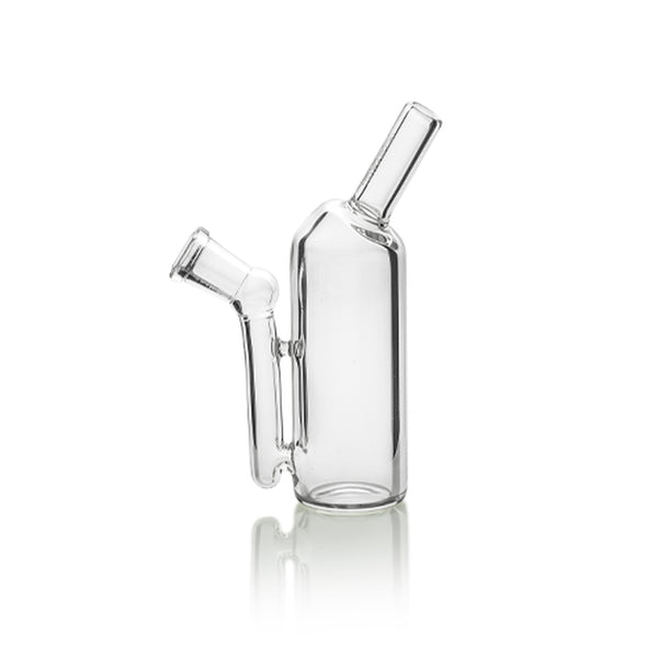GRAV Labs Upright Pocket Bubbler - Clear ,  - Weedcommerce Marketplace