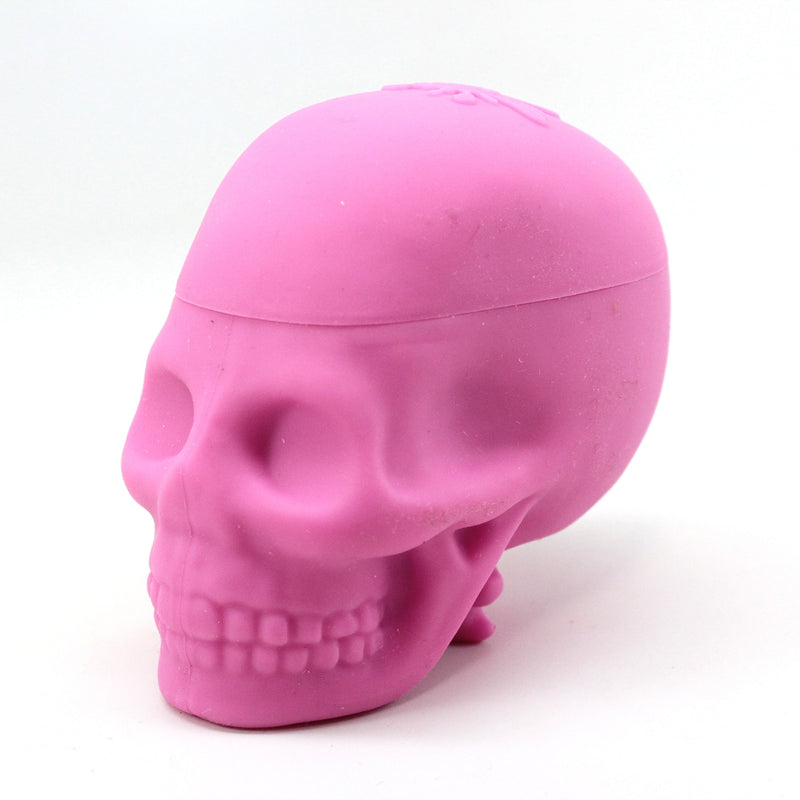 NoGoo Skull - Pink ,  - Weedcommerce Marketplace