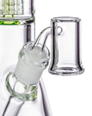 Beveled Edge Gavel Style Quartz Banger , dab nail - Weedcommerce Marketplace