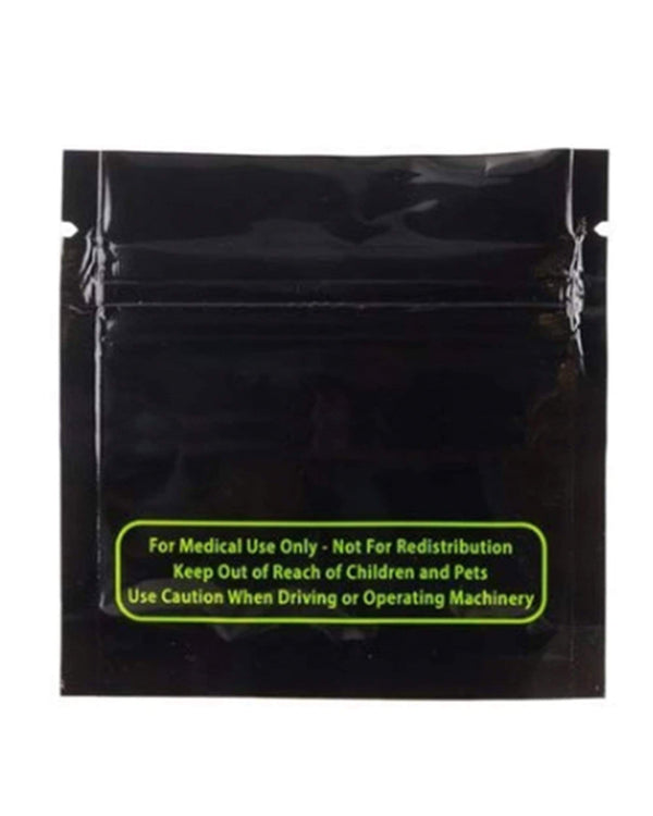 Smell Proof Mylar Bags , container - Weedcommerce Marketplace