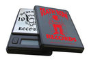 Infyniti Scales Death Row Records Digital Scale 50g X 0.01g for $19.98 at Weedcommerce Marketplace