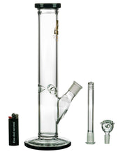"13"" Classic Straight Tube , bong - Weedcommerce Marketplace"