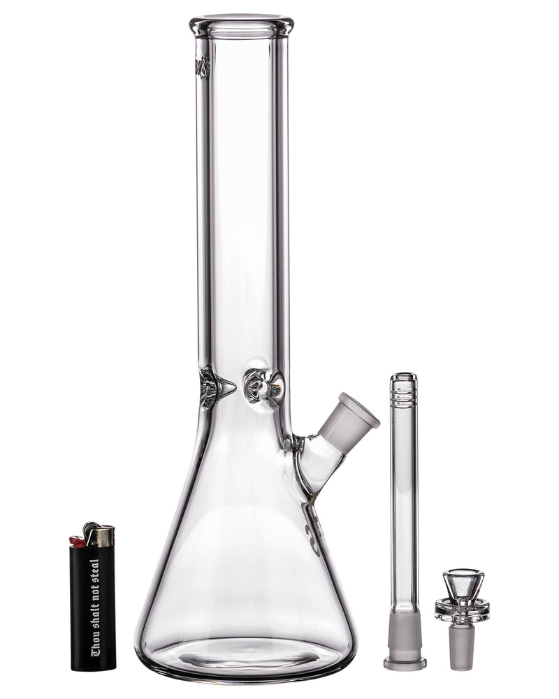 Heavy Duty Beaker Bong , Bong - Weedcommerce Marketplace
