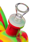 Silicone Kettle Bubbler , dab rig - Weedcommerce Marketplace