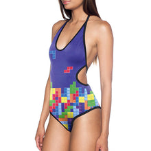 Green Leaf One Piece Swimsuit ,  - Weedcommerce Marketplace