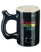 Large Original Pipe Mug , hand pipe - Weedcommerce Marketplace