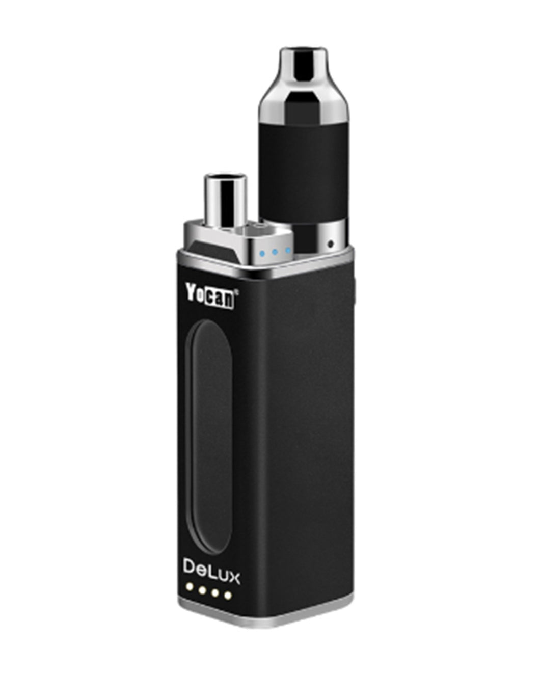 Yocan DeLux Vaporizer for $74.99 at Weedcommerce Marketplace