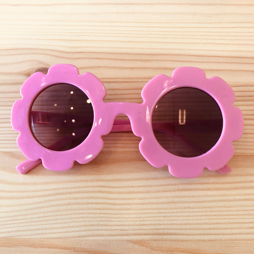 Retro Sunnies in Pink