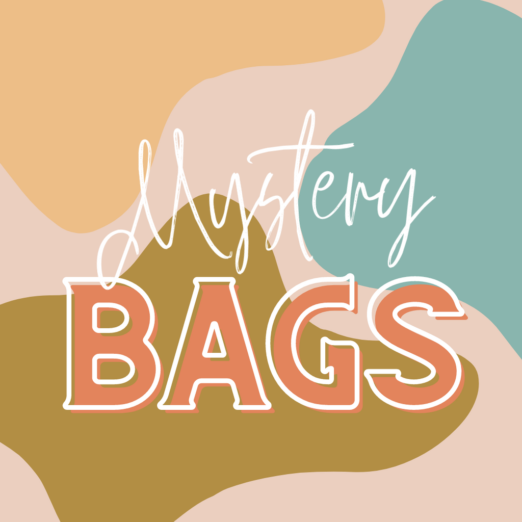 Girl Mystery Bag: Fall / Winter Bundle