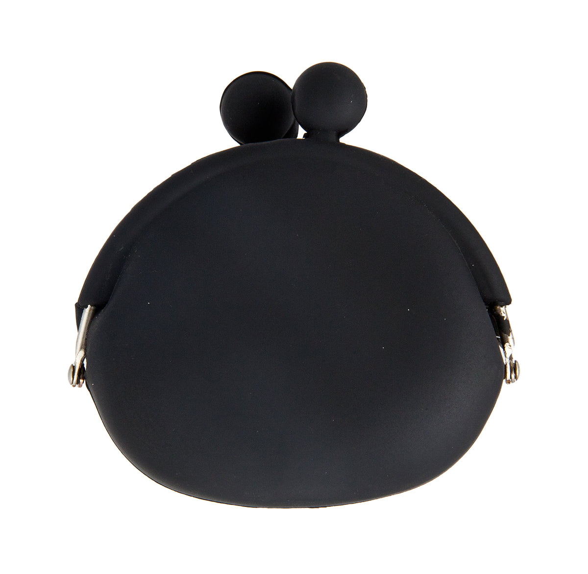Black Coin Purse