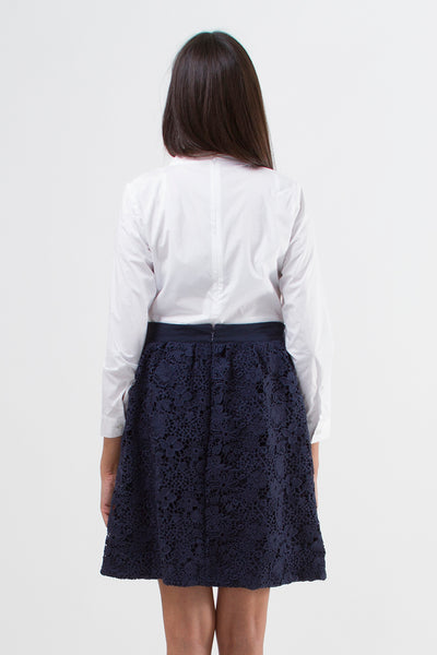 Grove Lace Skirt