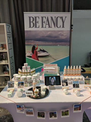 indie beauty expo nyc 2019