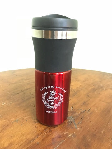 Alumnae Travel Mug