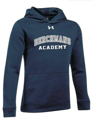 UA Berchmans Fleece Hoody