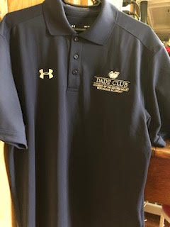 UA Dads Club Polo