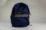 Academy and Berchmans LL Bean back pack