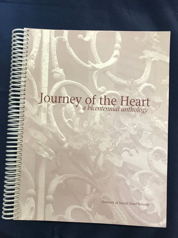 Journey of the Heart a bicentennial anthology