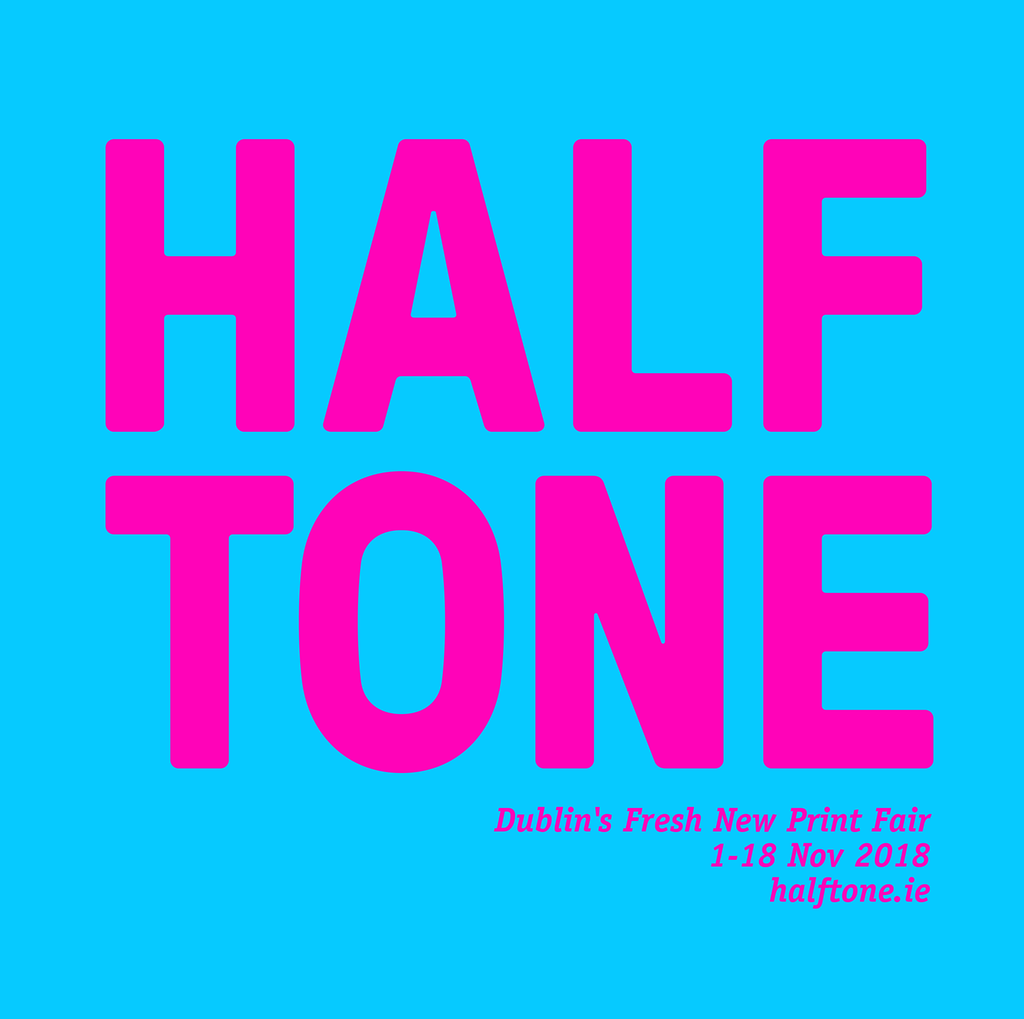 Call for Works: HALFTONE 2018