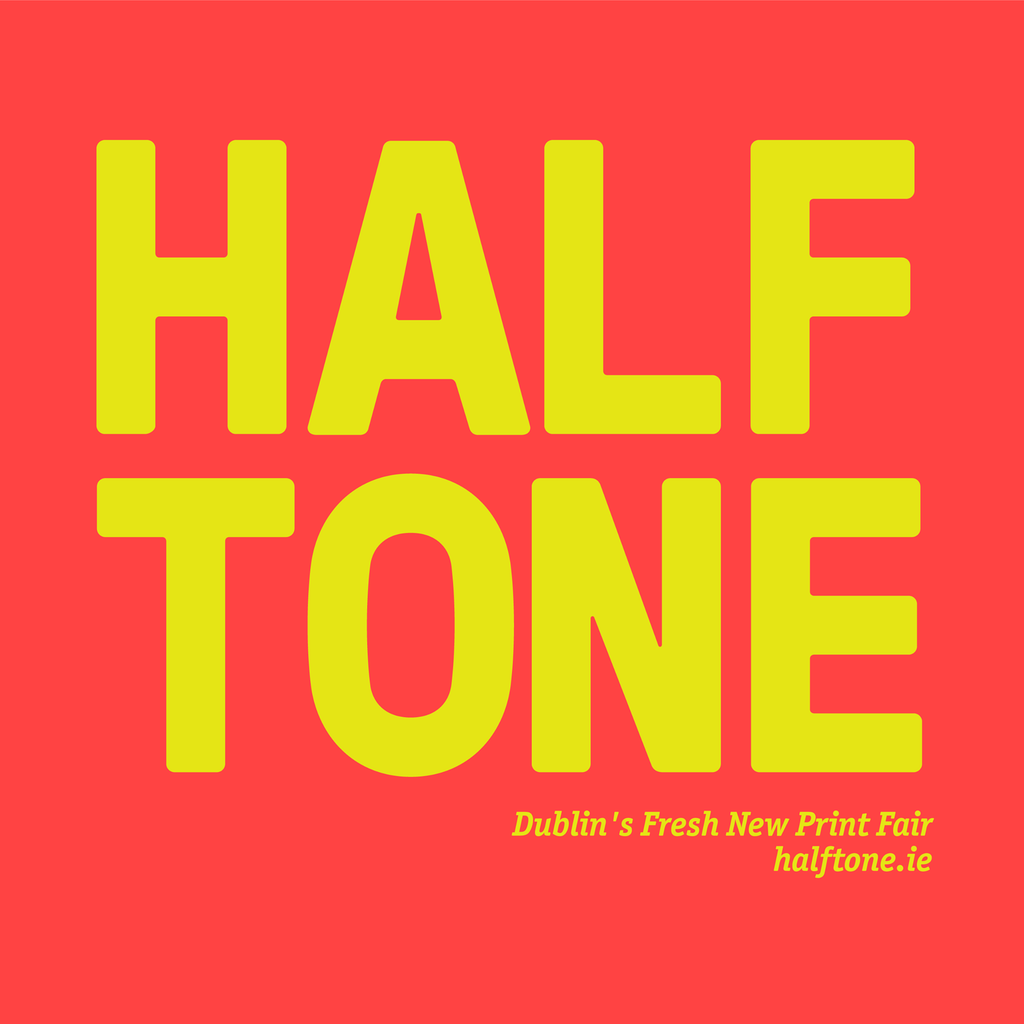 Call for Works: HALFTONE 2020